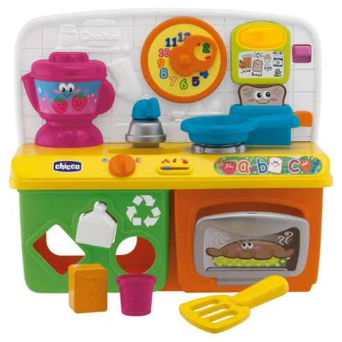 Chicco Talking Toy Kitchen