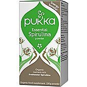 Pukka Essential Spirulina - 190g powder