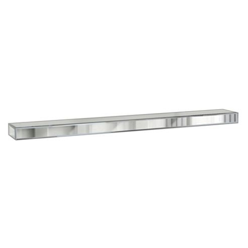 Buy Mirrored Floating Wall Shelf 120cm From Our Bathroom