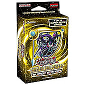Yugioh New Challengers SE Special Super Edition