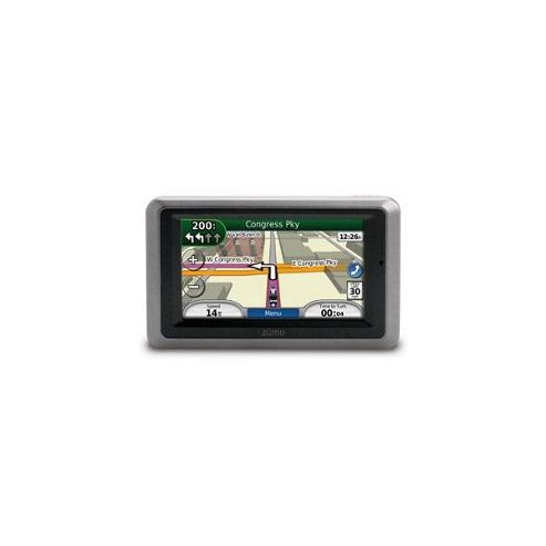 Garmin Zumo 660 Widescreen Motorcycle Navigator
