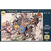 Zvezda - Vikings IX-XI AD - 1:72 8046