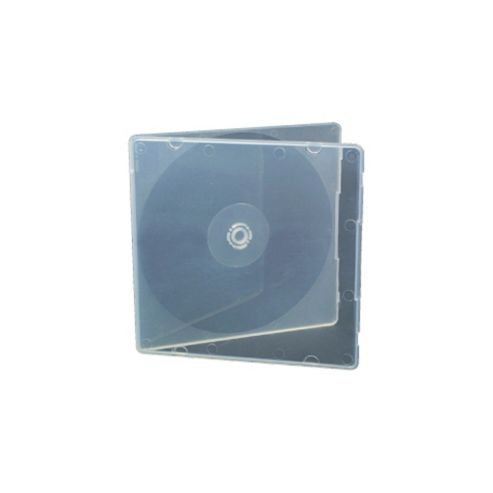 Slimline CD Jewel Case