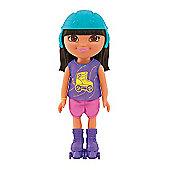 Fisher-Price Dora & Friends Rollerskater Dora