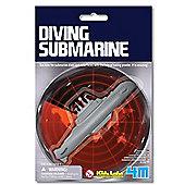 4M Diving Submarine - Toys/Games