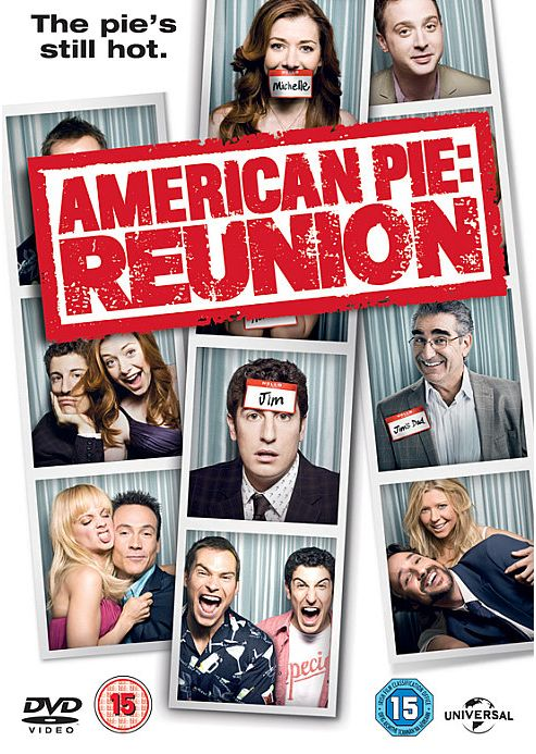 American Pie - Reunion (DVD)