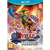 Hyrule Warriors - NintendoWiiU