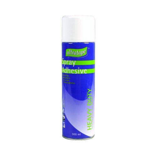 Generic Spray Adhesive