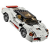 LEGO Creator - Highway Speedster 31006