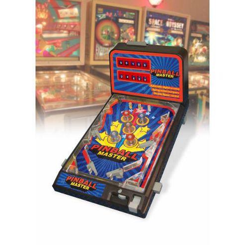 Thumbs Up Pinball Master