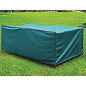 BillyOh Premium PVC Rectangular Table Set Cover - 1.45m Rectangular Cover