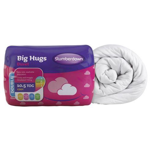Slumberdown Big Hugs 10.5 Tog Double Duvet