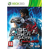 Fist Of The North Star - Kens Rage - Xbox-360