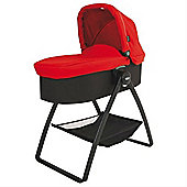 Graco Evo Carrycot Stand (Black)