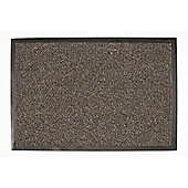 Dandy DandyClean Barrier Brown Mat - 60cm x 90cm