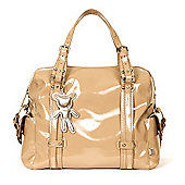 Il Tutto Nico Tote Changing Bag Nude