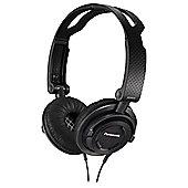 Panasonic RP-DJS150E Overheads Black