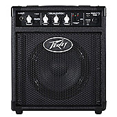 Peavey MAX 158 20 Watt Electric Bass Guitar Combo Amplifier