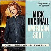 American Soul - Deluxe Edition (2Cd)