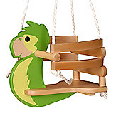 Wickey Parrot Baby Swing Seat