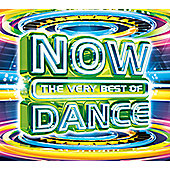The Very Best Of NOW Dance (3CD)