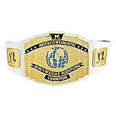 WWE Intercontinental Heavyweight Wrestling Champion Belt