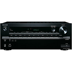 Onkyo TXNR646 Home Cinema Receiver (Black)