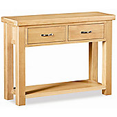 Alterton Furniture Highgate Console Table