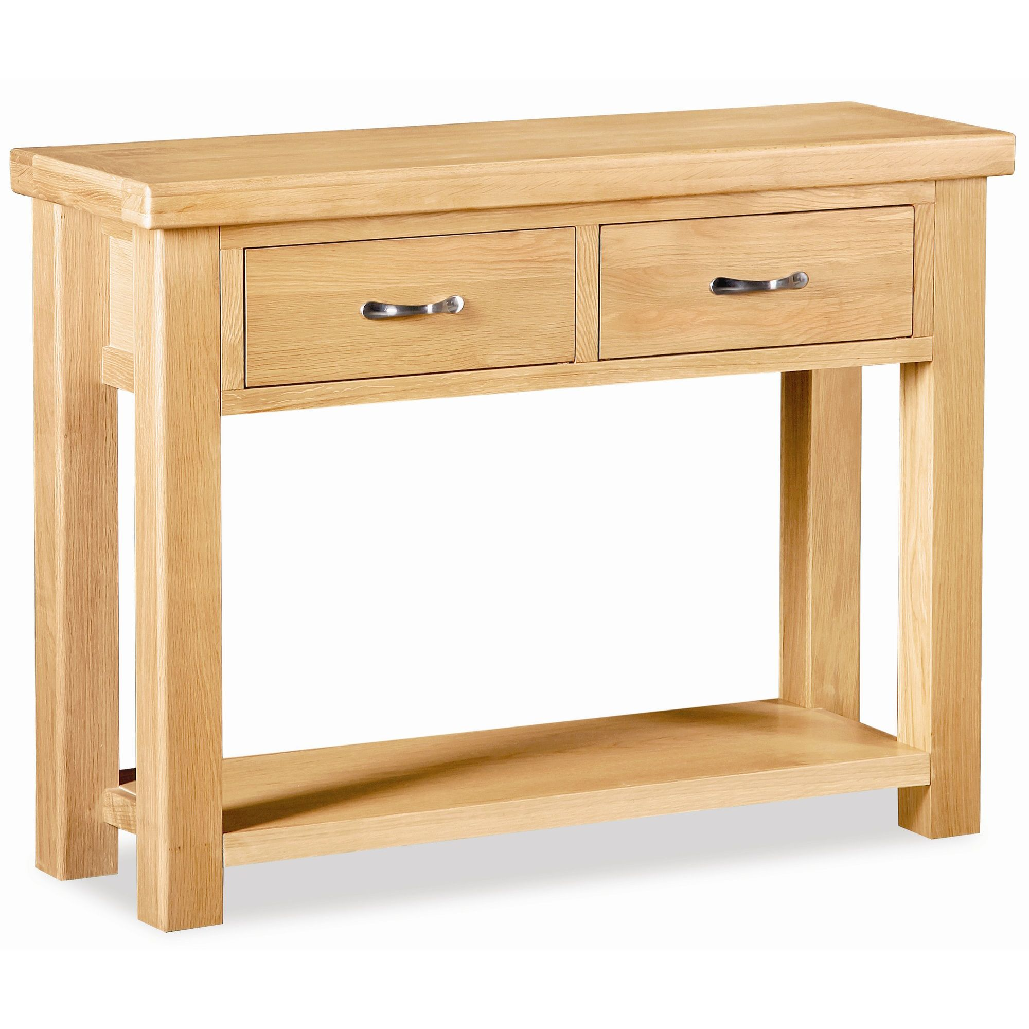 Alterton Furniture Highgate Console Table at Tescos Direct