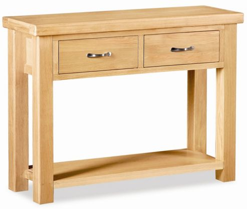 Alterton Furniture Highgate Console Table