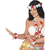 Hawaiian Garland Set
