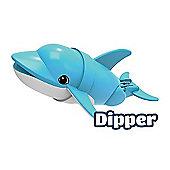 Lil' Fishy Dipper