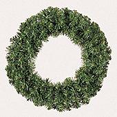45cm/18in Colorado Spruce Wreath