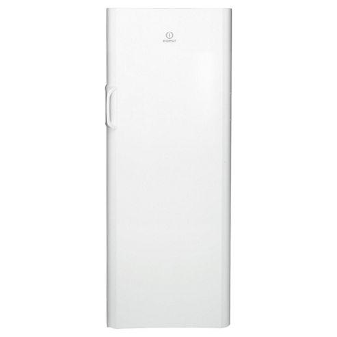 Indesit UIAA10 Freezer, A+ Energy Rating, White, 60cm