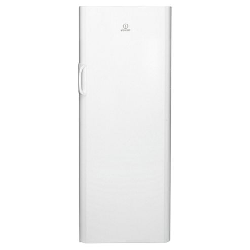 Indesit UIAA10 Freestanding Freezer, 60cm, A+ Energy Rating, White