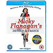 Micky Flanagan Detour de France (Blu-ray)