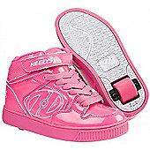 Heelys Fly Pink Heely Shoe