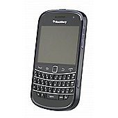 Research In Motion 9900/9930 BlackBerry Soft Shell Indigo