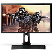 BenQ XL2420G 24 G-SYNC 144Hz Gaming Monitor 1ms HDMI / DP Height Adjustable