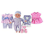 Emmi Doll With Outfits