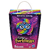 Furblings Crystal Rainbow