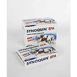 Synoquin EFA Capsules Large Breed Blister (120pk)