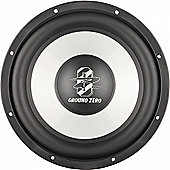 Ground Zero Radioactive 30XSPL-D2 SPL Subwoofer