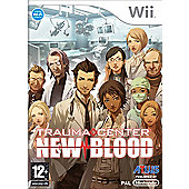 Trauma Centre - New Blood - NintendoWii
