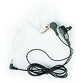 Maplin Bud PMR Earpiece and Microphone Headset For Binatone