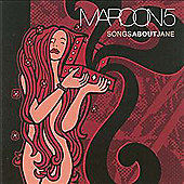 Songs About Jane (Repackaged)