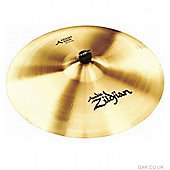 Zildjian A0022 Avedis Crash Ride Cymbal (18in)