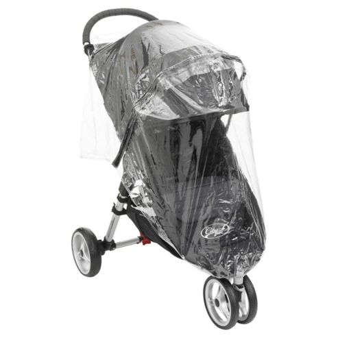 Baby Jogger Mini Raincover