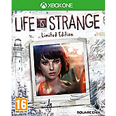 Life is Strange Limted Edition Xbox One