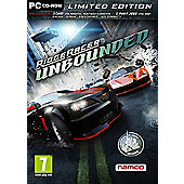 Ridge Racer - Unbounded - Limited Edition - PC